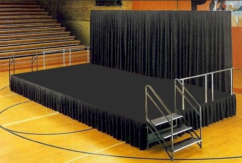palco 14